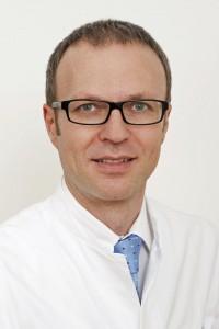 Dr. Kircher behandelt im Sommer viele Schulterbrüche
